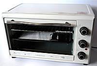 Электродуховка Liberton LEO-351 White (35 л), фото 1