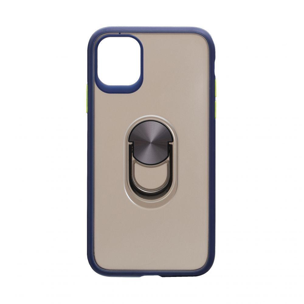 Чехол Totu Ring Magnetic for Apple Iphone 11