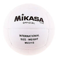 Мяч волейбольный Mikasa MVА