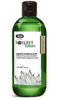 Lisap Sebum-regulating shampoo - Шампунь для склонных к жирности волос 1000мл