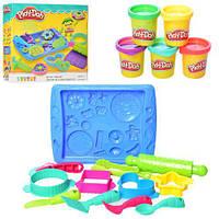 Набор для лепки Пластилин Play Doh Тесто для детей 2851