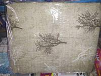 Двуспальное постельное белье жатка Тирасполь деревья
