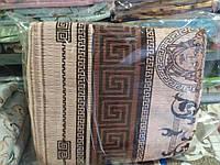 Двуспальное постельное белье жатка Тирасполь Версаче