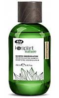 Lisap Sebum-regulating shampoo - Шампунь для склонных к жирности волос 250мл