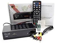 Цифровой эфирный ресивер Q-SAT Q149 HD