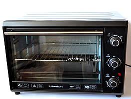 Электродуховка Liberton LEO-400 Black (40 л)