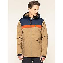 Чоловіча гірськолижна куртка Billabong All Day Q6JM14 BIF9t  | роз. XXL, XS