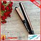 Утюжок для волос Geemy GM-2955 ОРИГИНАЛ Выпрямитель + Подарок, фото 10
