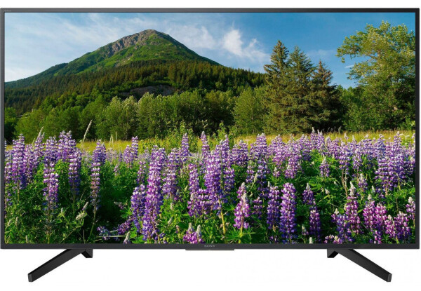 Телевизор Sony KD-43XF7005  (XR 400Гц / 4K UHD / Smart TV / 4 Ядра / 250 кд/м2)