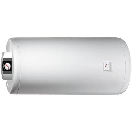 Бойлер накопичуючий Gorenje GBU 200 E, два сухих тена, фото 2