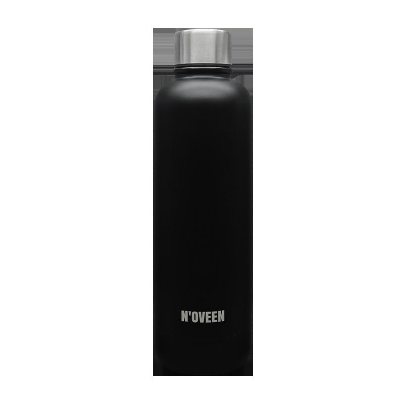 Термо пляшка 500 мл Noveen TB410 з нержавіючої сталі