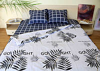 Семейное постельное белье Gold - Good Night