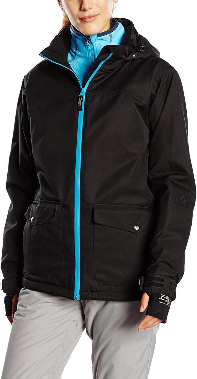 Жіноча гірськолижна куртка Light Snow Jacket Women June |   L