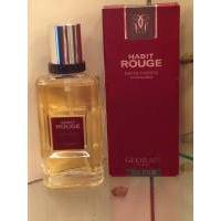 Guerlain Habit Rouge For Men - туалетная вода - 50 ml (старый выпуск), мужская парфюмерия ( EDP90798 )