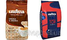 Кофейный набор Lavazza (2х): Crema e Aroma + Top Class (№21)