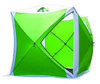 Зимняя палатка куб Lanyu LY-1940 Green