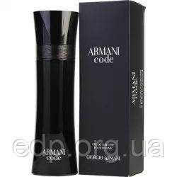 Giorgio Armani Armani Code Men - туалетная вода - 125 ml, мужская парфюмерия ( EDP27855 )