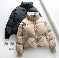 Куртка женская утепленная WOW 42-44, 44-46 рр., фото 1