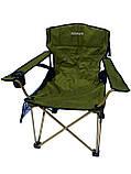 Крісло Ranger Rshore Green, фото 5