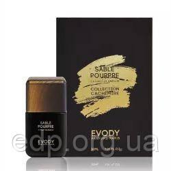 Evody Parfums Sable Pourpre - extrait de parfum - 30 ml, парфюмерия унисекс ( EDP96681 )