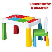 Комплект детской мебели Tega Baby Multifun, оригинал, фото 1
