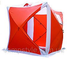 Зимняя палатка куб Lanyu LY-1940 Orange