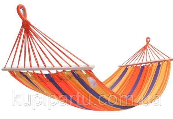 Гамак KingCamp Canvas Наммоск(KG3762)(orange)