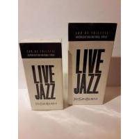Yves Saint Laurent Live Jazz - туалетная вода - 100 ml, мужская парфюмерия ( EDP12047 )