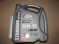 Масло моторное Агринол SG/CD (Канистра 5л). 10W-40