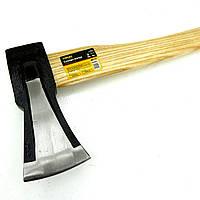 Топор-колун 2500 г, деревянная ручка 700мм (ясень)