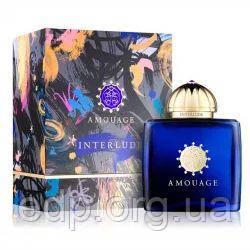 Amouage Interlude for Woman - парфюмированная вода - 100 ml, женская парфюмерия ( EDP33630 )