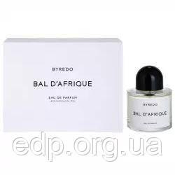Byredo Bal dAfrique - парфюмированная вода - 100 ml, парфюмерия унисекс ( EDP36001 )
