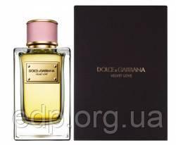 Dolce Gabbana Velvet Love - парфюмированная вода - 50 ml, женская парфюмерия ( EDP48407 )