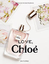 Chloe Love Eau Florale туалетная вода 75 ml. (Хлое Лав Еау Флораль), фото 2