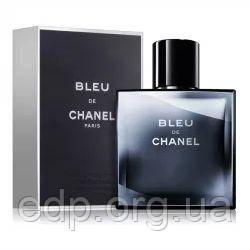 Bleu de Chanel - туалетная вода - mini 10 ml, мужская парфюмерия ( EDP65478 )