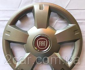 Колпаки Fiat R14 (Комплект 4шт) SJS 201
