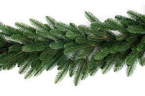 Ялинка штучна Преміум літа - зелена 1,5 м, фото 2