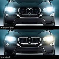 Автолампи Philips Xenon Vision (для фар головного освітлення) 42402VIC1