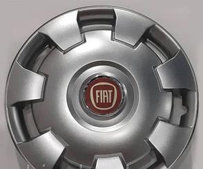 Колпаки Fiat R14 (Комплект 4шт) SJS 206