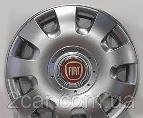 Колпаки Fiat R14 (Комплект 4шт) SJS 209