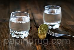 Как приготовить водку из спирта ?