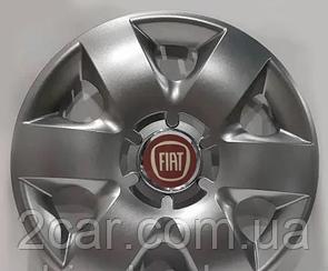 Колпаки Fiat R14 (Комплект 4шт) SJS 215
