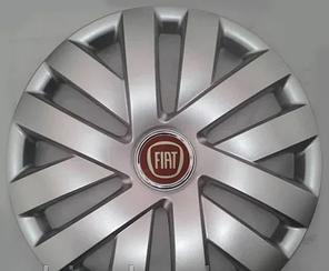 Колпаки Fiat R14 (Комплект 4шт) SJS 216