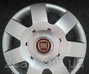 Колпаки Fiat R14 (Комплект 4шт) SJS 219