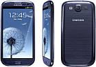 Смартфон Samsung I9300 Galaxy S3  (Black), фото 3