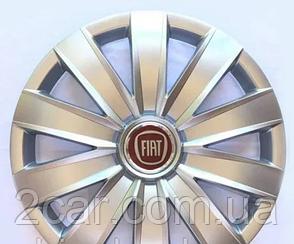 Колпаки Fiat R14 (Комплект 4шт) SJS 226