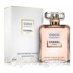 Chanel Coco Mademoiselle Eau De Parfum Intense 2018 - парфюмированная вода - 100 ml, женская парфюмерия (