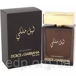 Dolce Gabbana The One Royal Night - парфюмированная вода - 100 ml, мужская парфюмерия ( EDP73119 )