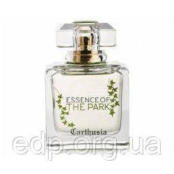 Carthusia Essence of the Central Park - парфумована вода 100 ml TESTER, парфумерія унісекс ( EDP83132 )