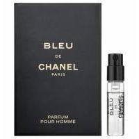 Chanel Bleu de Chanel Parfum 2018 - парфюм (духи) - пробник (виалка) - 1.5 ml, мужская парфюмерия ( EDP83853 )